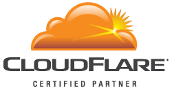 D9 Hosting - CloudFlare Certified Partner