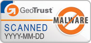 Display the GeoTrust Anti-Malware Seal on your Website